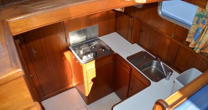 Rent a Classic Linssen Yacht 36 Pontailler-sur-Saône