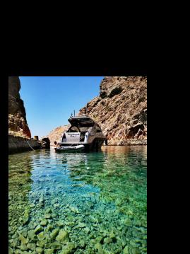 Rental yacht Zadar - Mirakul Mirakul 30 HT Max 1 on SamBoat