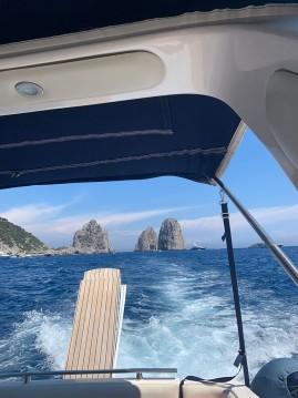 Rental yacht Castellammare di Stabia - Mano Marine Mano Marine 26.50 on SamBoat
