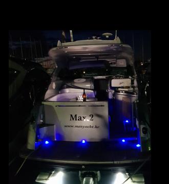 Boat rental Mirakul MIRAKUL  30HT MAX 2 in Biograd na Moru on Samboat