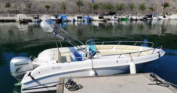 Rental yacht Zadar - Cobra Cobra 499F  on SamBoat