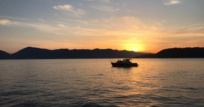 Rental yacht Ameglia - Azimut Azimut 53 Fly on SamBoat