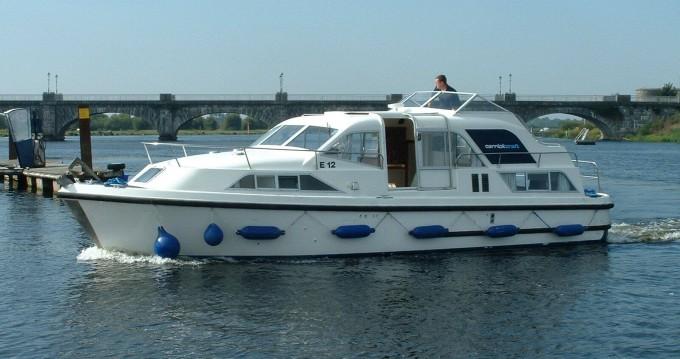 Rental yacht Carrick on Shannon - Classic Kilkenny Class on SamBoat