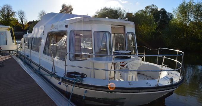 Boat rental Homps cheap Espade Concept Fly