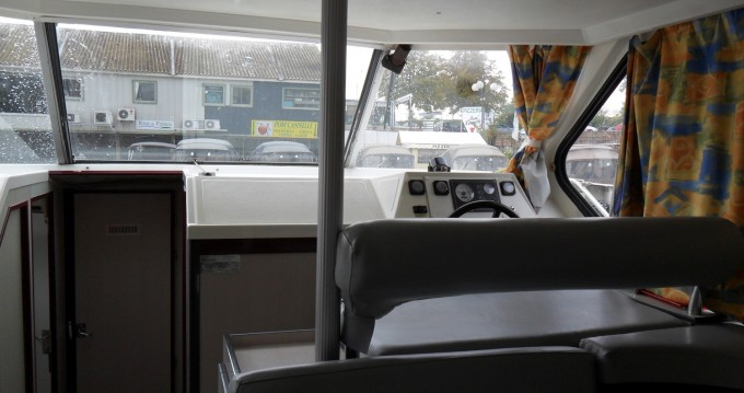 Boat rental Redon cheap Nicols 1000