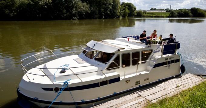 Rental yacht Redon - Classic Tarpon 32 on SamBoat
