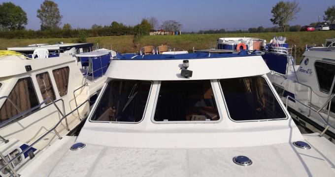 Boat rental Premium Tarpon 42 TP in Carcassonne on Samboat