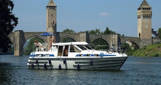 Rental yacht Pontailler-sur-Saône - Classic Tarpon 37 on SamBoat