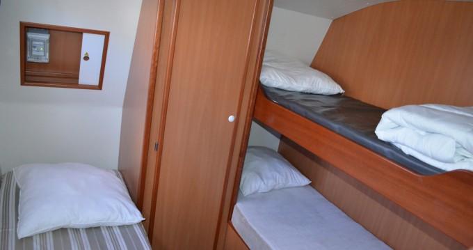 Rental yacht Agde - Classic Tarpon 42 on SamBoat