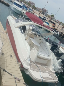 Hire Motorboat with or without skipper Rio Torrevieja