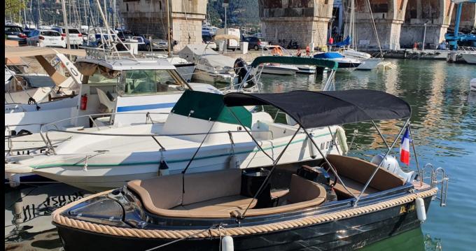 Boat rental kruger Delta in Mandelieu-la-Napoule on Samboat