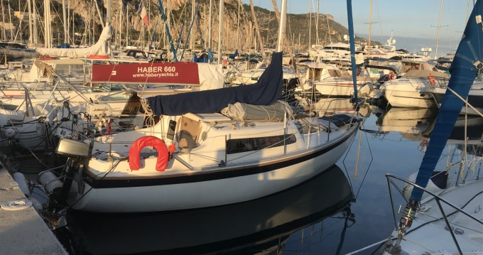 Rent a Newbridge Virgo Voyager  Beaulieu-sur-Mer