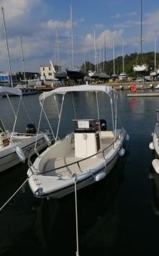 Rental yacht La Spezia - Capelli Capelli 15 on SamBoat