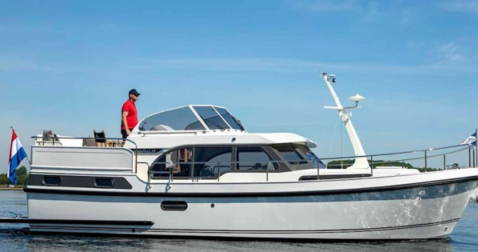 Rental Motorboat in IJsselstein - Linssen Linssen 35 SL