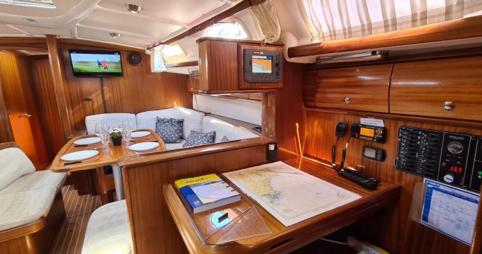 Rental Sailboat in Rijeka - Bavaria Cruiser 44