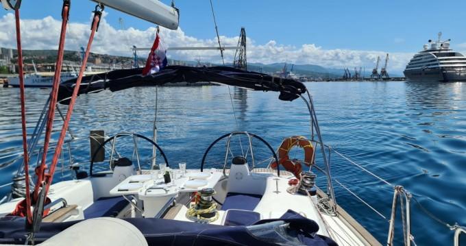 Boat rental Bavaria Cruiser 44 in Rijeka on Samboat