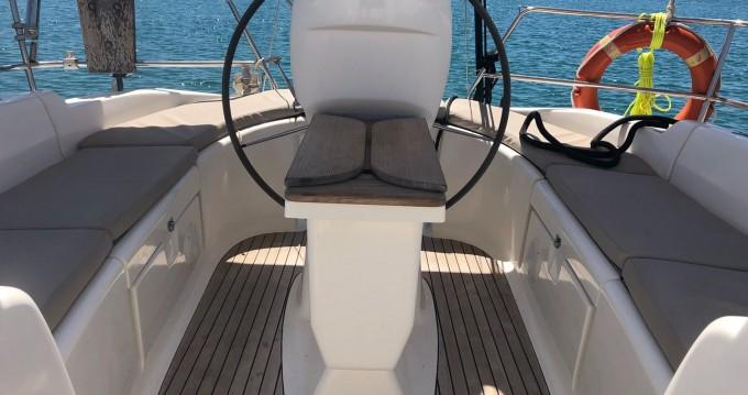 Rent a Bavaria Bavaria 37 Cruiser Alicante