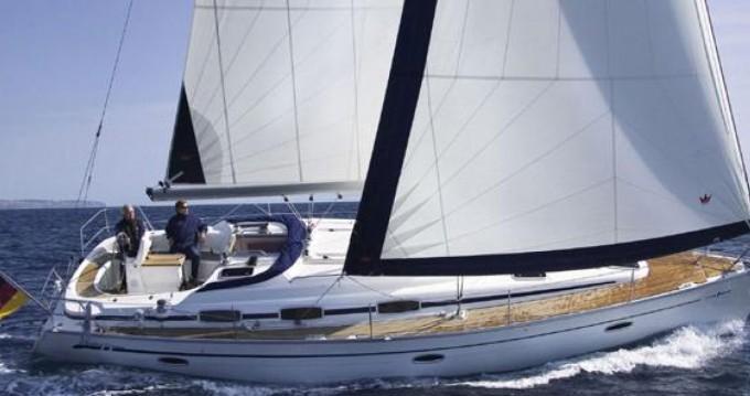 Rent a Bavaria Bavaria 39 Cruiser Limassol