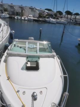 Boat rental Jeanneau Leader 605 in Port-Camargue on Samboat