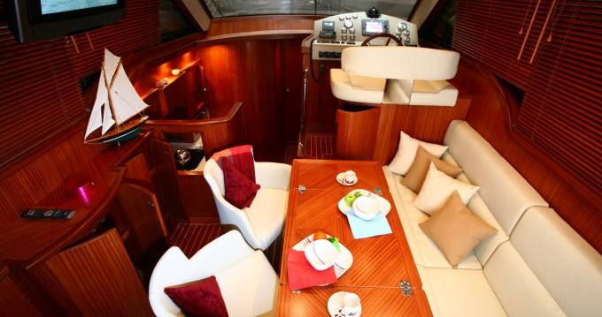 Boat rental Faliraki cheap 450 Fly