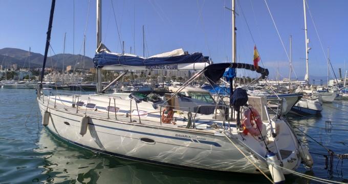 Bavaria Bavaria 46 Cruiser between personal and professional Majorca