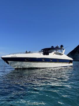 Rental yacht Porto Badino - Abbate Primatist G41 on SamBoat