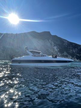 Rental Motorboat in Porto Badino - Abbate Primatist G41