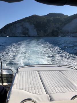 Boat rental Porto Badino cheap Primatist G41