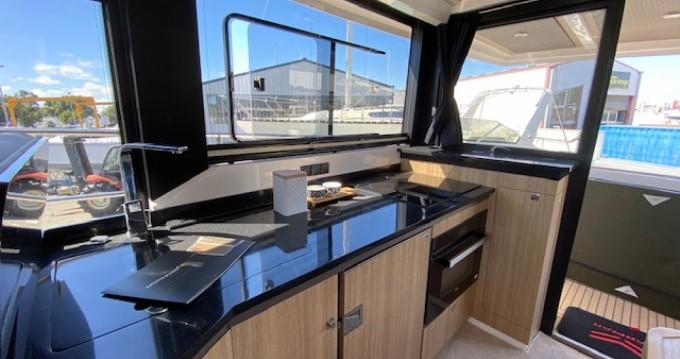 Rental yacht Banyuls-sur-Mer - Northman 1200 on SamBoat