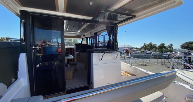 Motorboat for rent Banyuls-sur-Mer at the best price