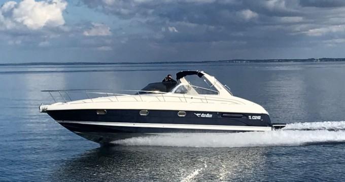 Rental yacht Fréjus - Airon 345 on SamBoat