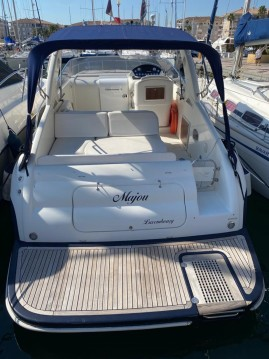 Boat rental Airon 345 in Fréjus on Samboat