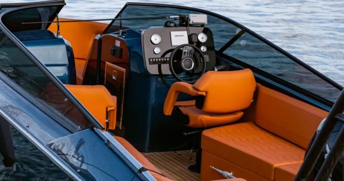 Rental yacht Palma de Mallorca - Cranchi Rider 26 on SamBoat