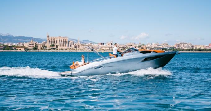 Rental yacht Palma de Mallorca - Chanchi Endurance 30 on SamBoat