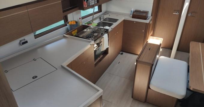 Rental yacht Skradin - Bénéteau Oceanis 46.1 on SamBoat