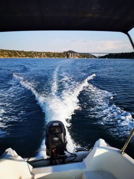 Rental yacht Šibenik - Sessa Marine Samba on SamBoat