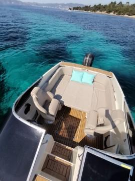 Rental yacht Mandelieu-la-Napoule - Quicksilver 645 on SamBoat