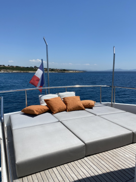 Boat rental Maiora 23 in Cannes on Samboat