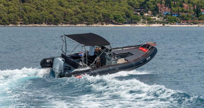 Rental yacht Split Ferry Port - Valiant Valiant 760 Sport on SamBoat