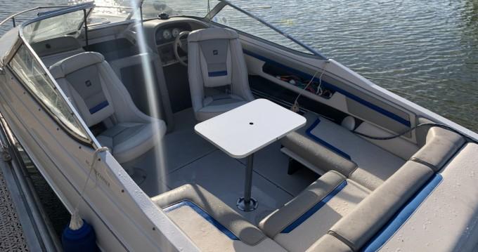 Boat rental Palavas-les-Flots cheap Sundowner 195