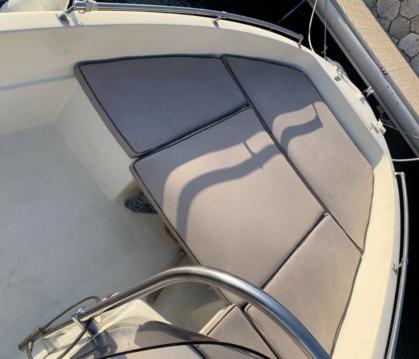 Boat rental Karel V160 in Mandelieu-la-Napoule on Samboat