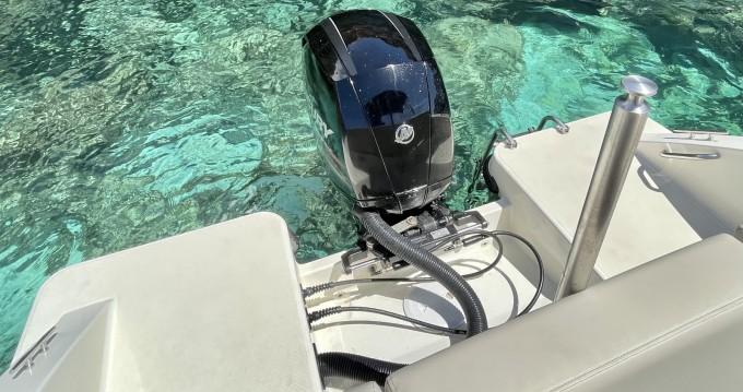 Rental yacht Mahón - Quicksilver Activ 675 Open Sport on SamBoat