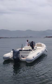 Boat rental Mestrale 7.80 in Torre Annunziata on Samboat