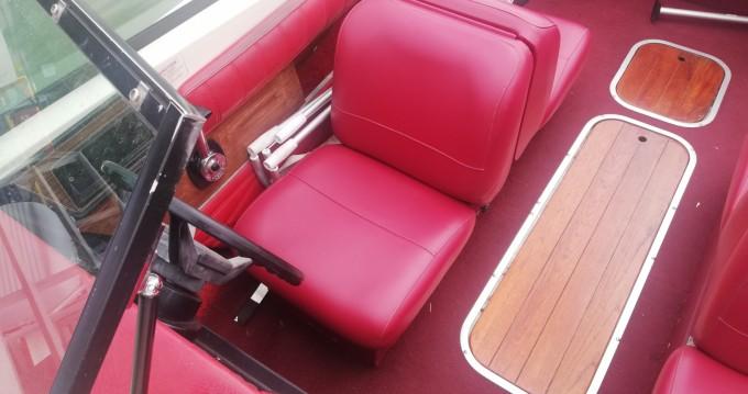 Rental yacht Thonon-les-Bains - Silverline Nantucket on SamBoat