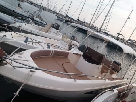 Rental yacht Alghero - Mano Marine Mano Marine 18,50 on SamBoat