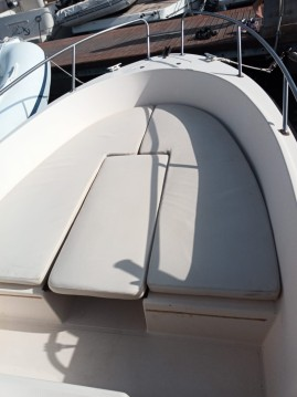 Rental Motorboat Omnia with a permit