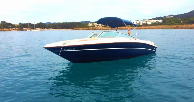 Rental yacht Sant Antoni de Portmany - Sea Ray Sea Ray 230 on SamBoat