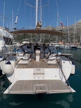 Boat rental Slano cheap Impression 45
