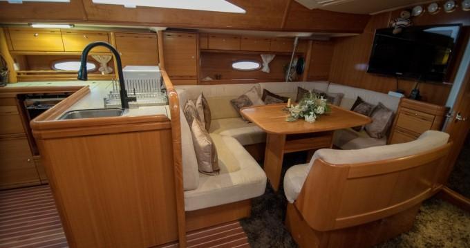 Rental yacht Varna - Bavaria Bavaria 50 Vision on SamBoat