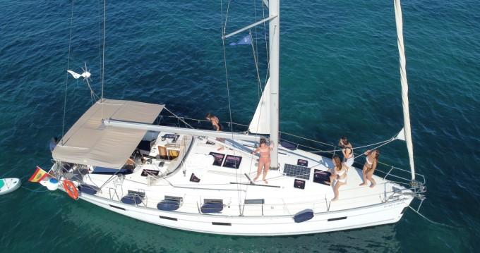 Rental yacht Palma de Mallorca - Bavaria Bavaria 40 Cruiser on SamBoat